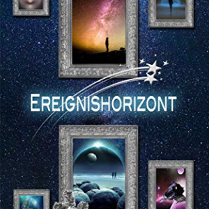 Cover der Anthologie Ereignishorizont